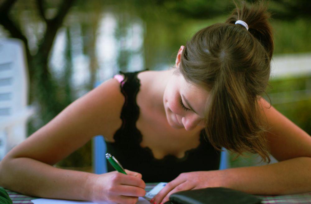 Gedichte Von Herzen Warum Das Schreiben So Schwer Ist