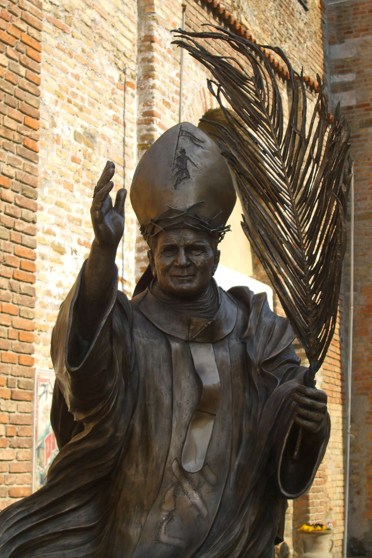 Polnischer Papst