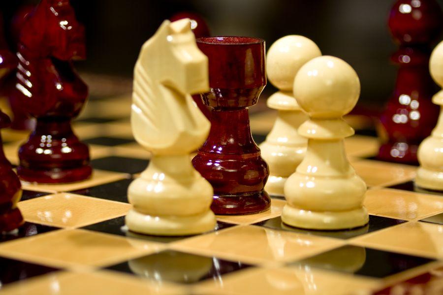 wie viele figuren hat ein schachspiel